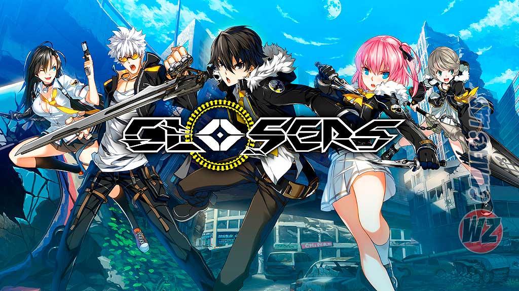 Closer disponible para su descarga gratis. Descargalo ahora gratis desde WZ Gamers Lab - La revista de videojuegos, free to play y hardware PC digital online