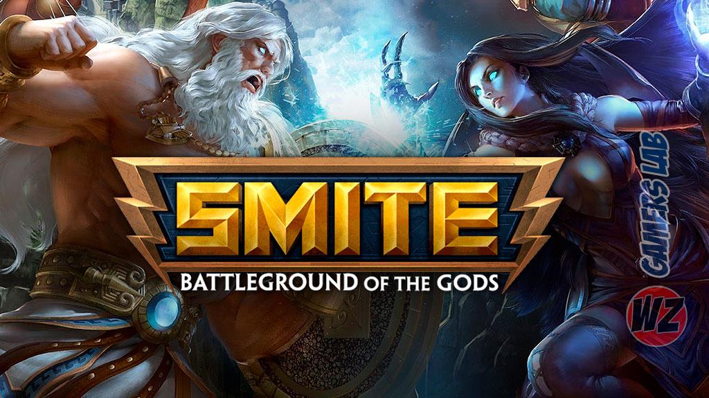Juega a Smite gratis. Descargalo ahora de forma gratuita desde WZ Gamers Lab - La revista de videojuegos, free to play y hardware PC digital online