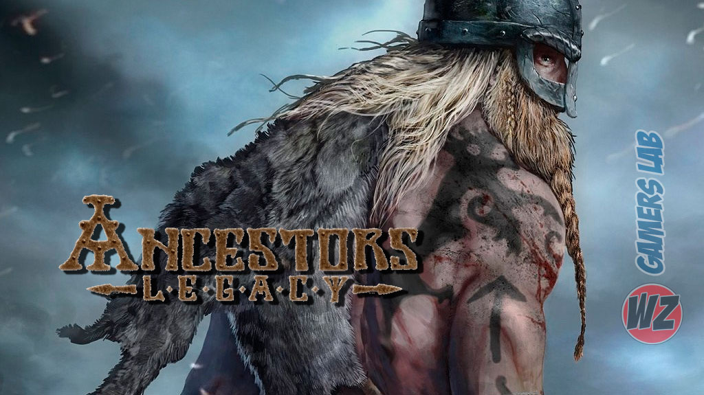 Ancestors Legacy Multiplayer Open Beta disponible en WZ Gamers Lab - La revista de videojuegos, free to play y hardware PC digital online