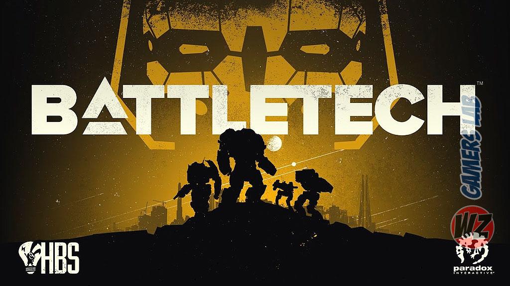 Battletech llegará a PC en abril y te lo contamos en WZ Gamers Lab - La revista de videojuegos, free to play y hardware PC digital online