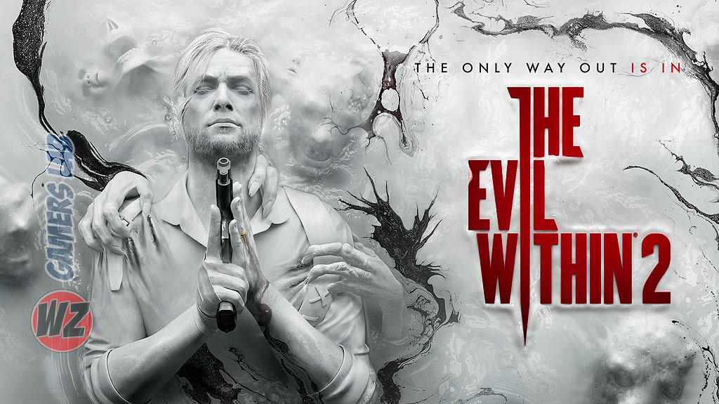 Modo primera persona en The Evil Within 2 y te lo contamos en WZ Gamers Lab - La revista de videojuegos, free to play y hardware PC digital online