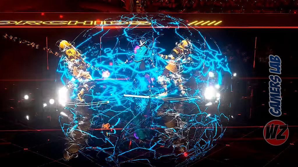 Nuevo juego de deportes de acción futurista (Laser League) en WZ Gamers Lab - La revista de videojuegos, free to play y hardware PC digital online