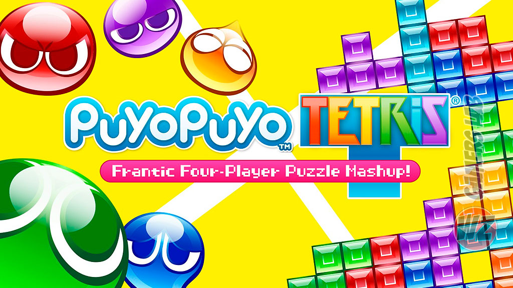 Puyo Puyo™Tetris® llega a PC y te lo contamos en WZ Gamers Lab - La revista de videojuegos, free to play y hardware PC digital online