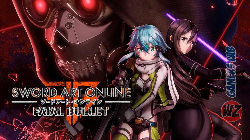 Nueva entrega de Sword Art Online en WZ Gamers Lab - La revista de videojuegos, free to play y hardware PC digital online