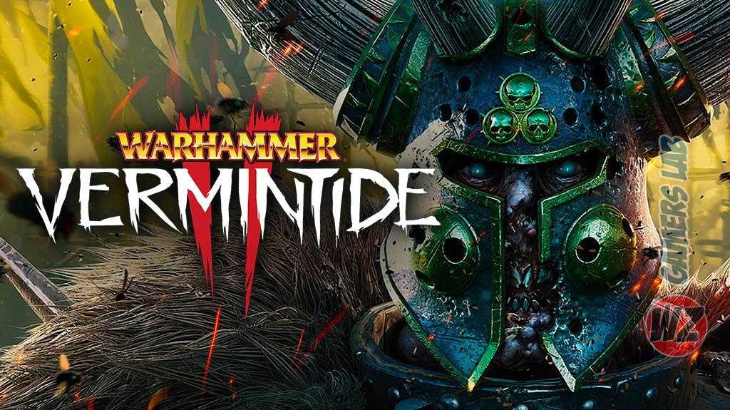 Warhammer Vermintide 2 listo para su precompra en WZ Gamers Lab - La revista de videojuegos, free to play y hardware PC digital online