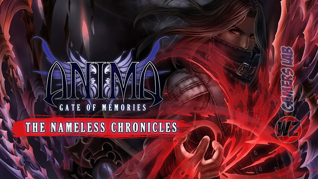 Anima gate of memories the nameless chronicles en WZ Gamers Lab - La revista digital online de videojuegos free to play y Hardware PC