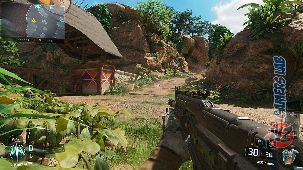 Call of Duty BLack Ops 4 disponible para precompra y te lo contamos en WZ Gamers Lab - La revista digital online de videojuegos free to play y Hardware PC