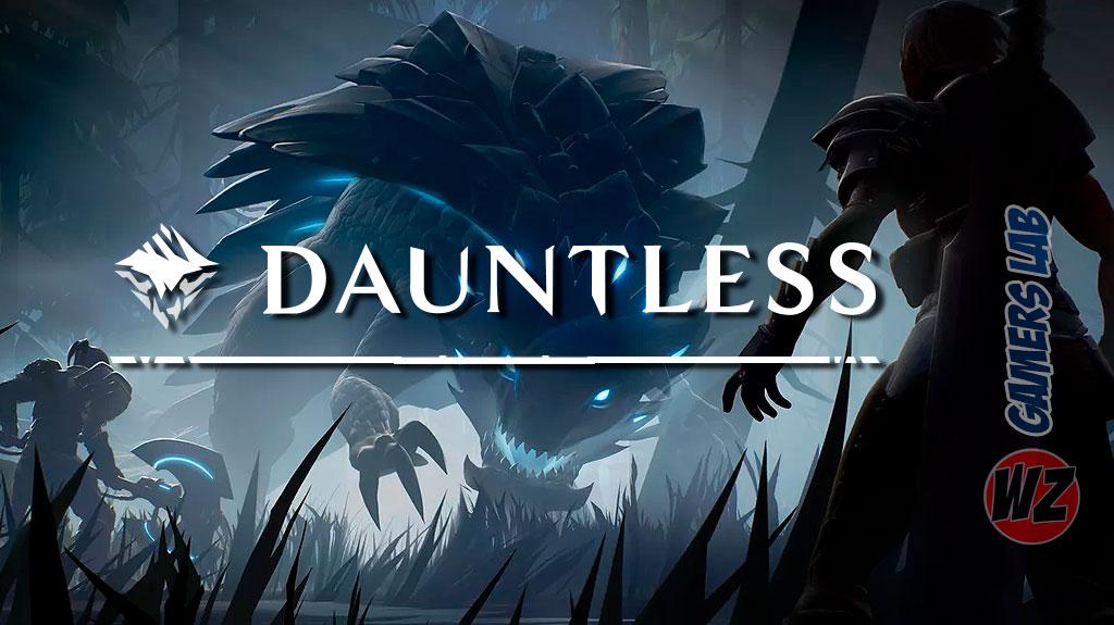 Dauntless inicia su fase de beta abierta y te lo contamos en WZ Gamers Lab - La revista digital online de videojuegos free to play y Hardware PC