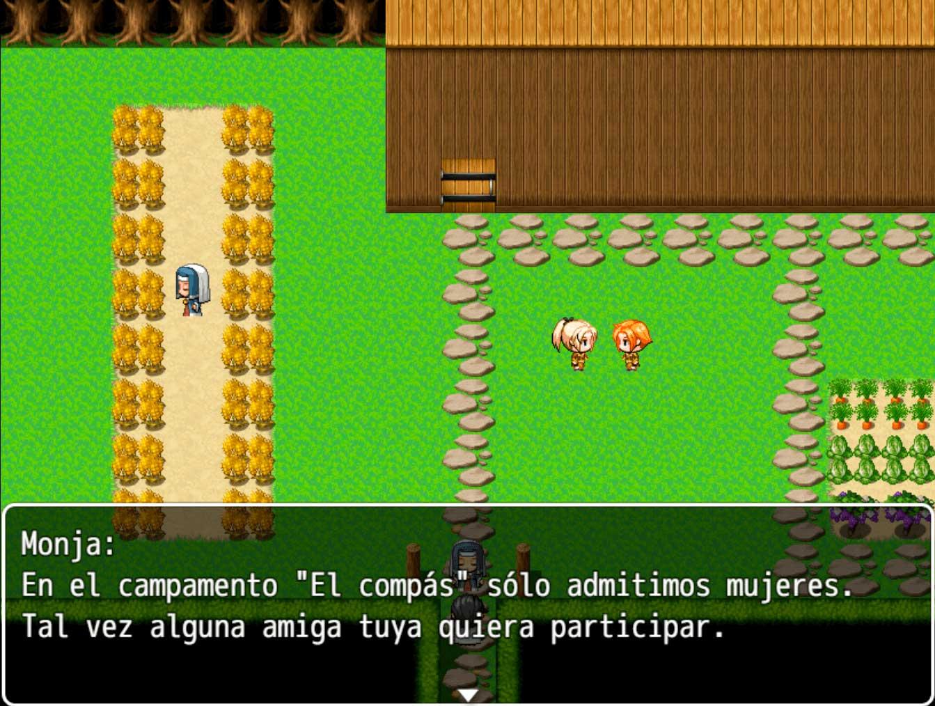 De Fobos y Deimos, el primer RPG sobre bullying LGTBfóbico en WZ Gamers Lab - La revista digital online de videojuegos free to play y Hardware PC