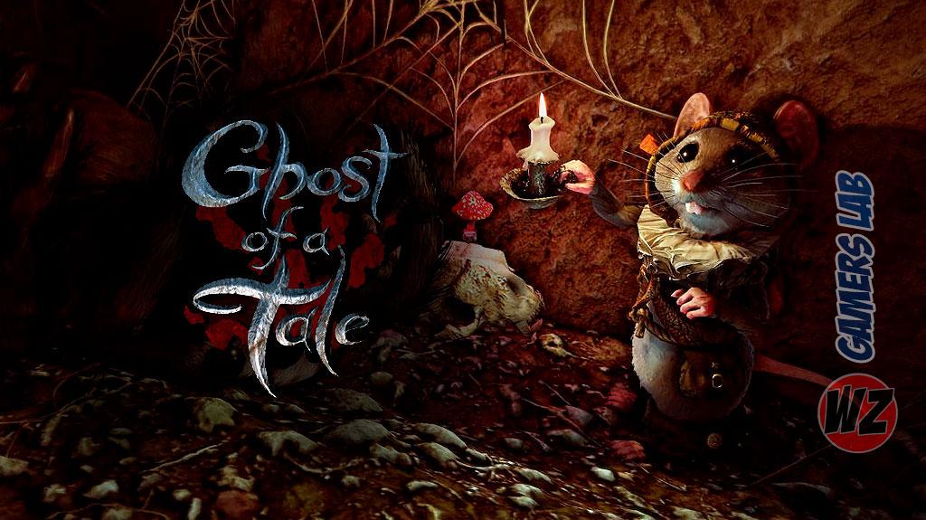 Ghost of a Tale ya está acabado y te lo contamos en WZ Gamers Lab - La revista de videojuegos, free to play y hardware PC digital online