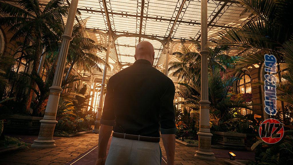 Hitman 2 preparado para salir en noviembre en WZ Gamers Lab - La revista digital online de videojuegos free to play y Hardware PC