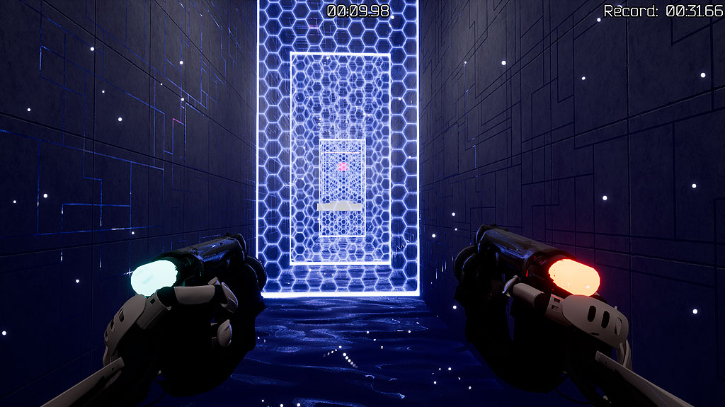 Impulsión llegará el 19 de Julio en WZ Gamers Lab - La revista digital online de videojuegos free to play y Hardware PC