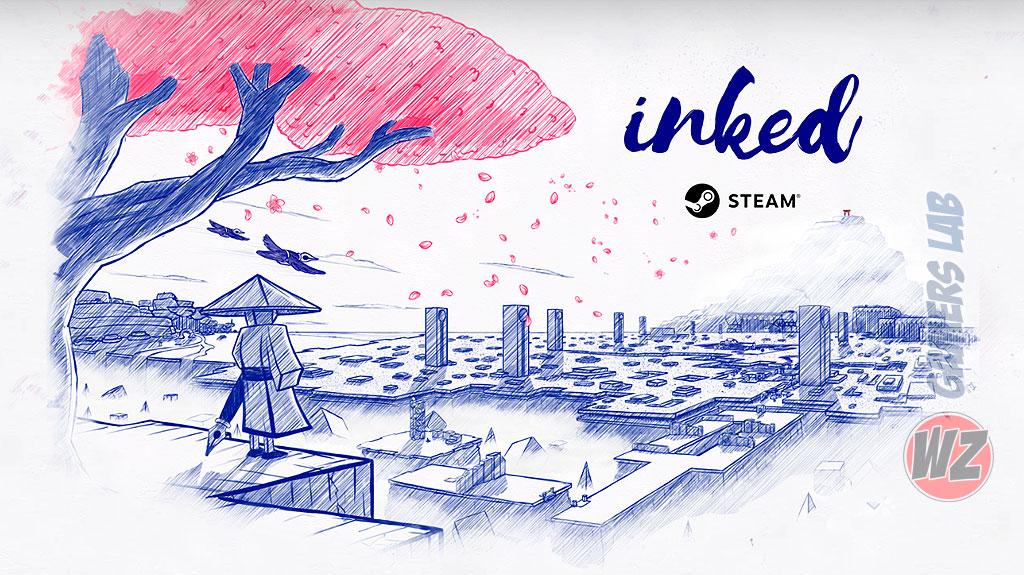 La maravillosa obra de arte Inked, ya disponible y te lo contamos en WZ Gamers Lab - La revista de videojuegos, free to play y hardware PC digital online