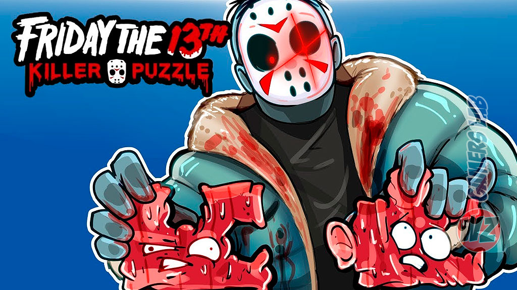 Friday the 13th: Killer Puzzle llega a gratis a PC y te lo contamos en WZ Gamers Lab - La revista de videojuegos, free to play y hardware PC digital online