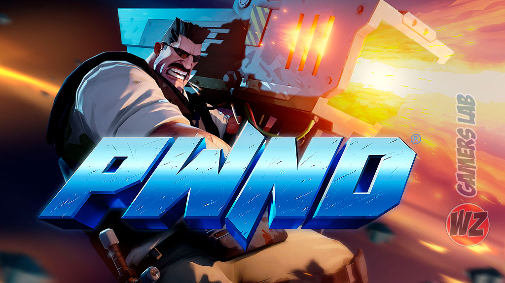 PWND llega gratis a PC y te lo contamos en WZ Gamers Lab - La revista de videojuegos, free to play y hardware PC digital online
