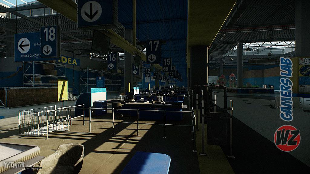Escape From Tarkov recibe su parche 0.8 y te lo contamos en WZ Gamers Lab - La revista digital online de videojuegos free to play y Hardware PC