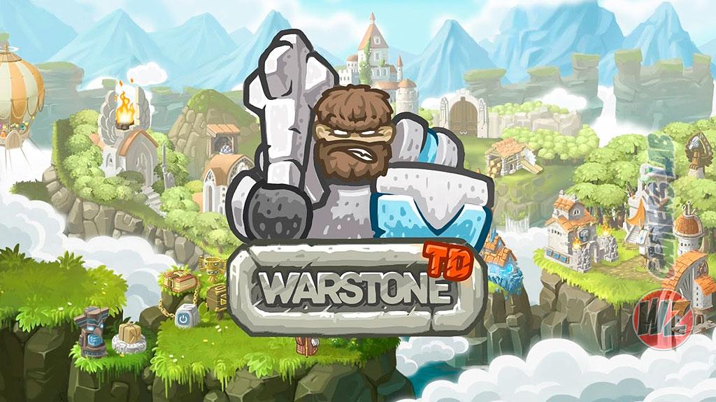Versión 1.07 de Warstone disponible en WZ Gamers Lab - La revista digital online de videojuegos free to play y Hardware PC