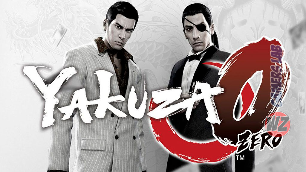 La versión de PC de Yakuza llega en agosto en WZ Gamers Lab - La revista digital online de videojuegos free to play y Hardware PC