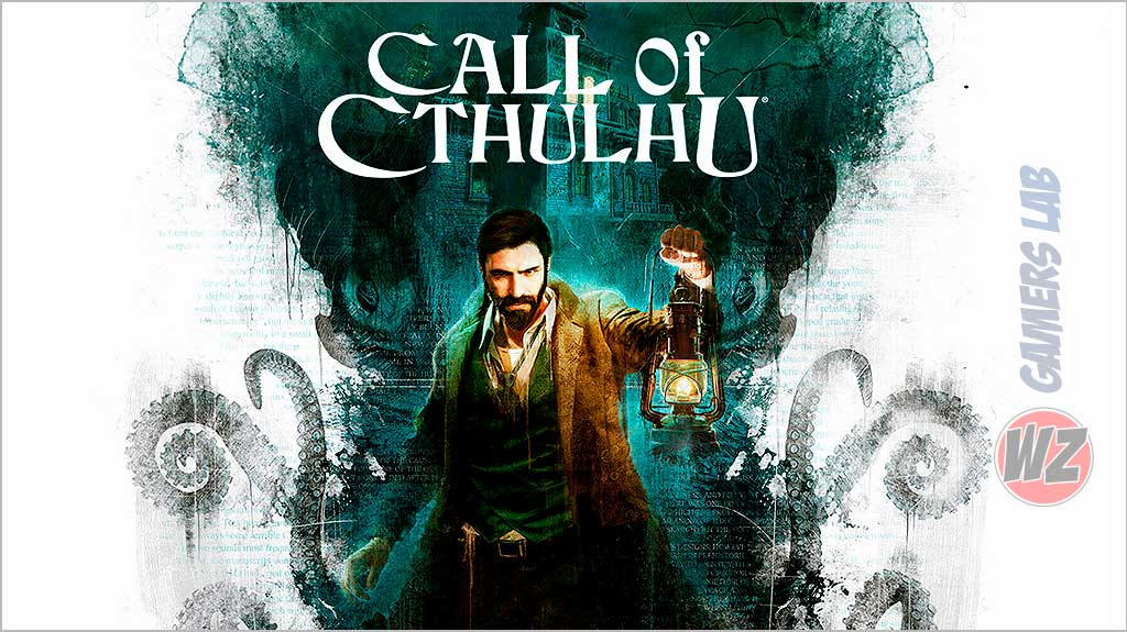 Call of Cthulhu®llegará el 30 de Octubre en WZ Gamers Lab - La revista digital online de videojuegos free to play y Hardware PC