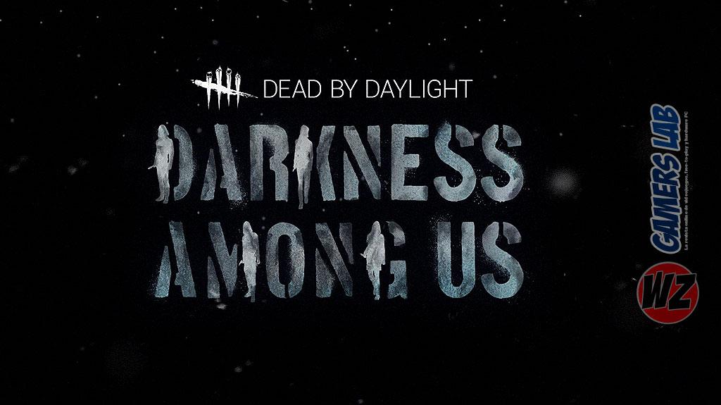 Un nuevo Killer llega a Dead by Daylight - Darkness Among Us