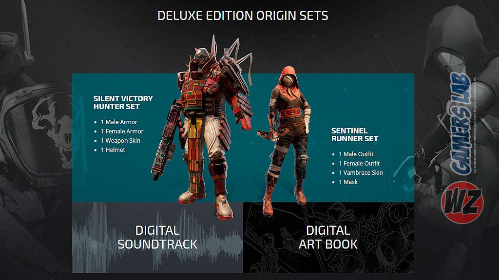 Deathgarden entra en Steam como acceso anticipado el 14 de agosto en WZ Gamers Lab - La revista digital online de videojuegos free to play y Hardware PC