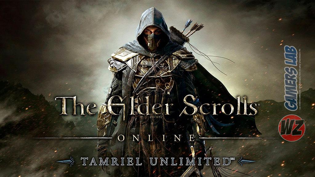 Juega gratis Morrowind por primera vez en WZ Gamers Lab - La revista digital online de videojuegos free to play y Hardware PC