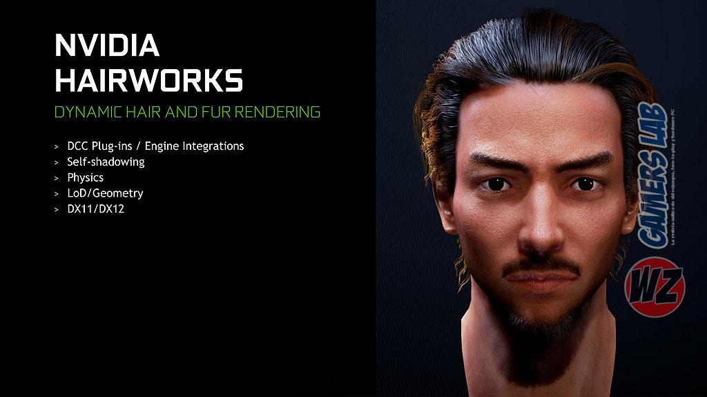 IA en la nueva generación de gráficas NVIDIA en WZ Gamers Lab - La revista digital online de videojuegos free to play y Hardware PC