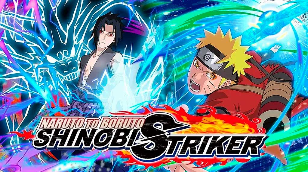 Naruto to Boruto Shinobi Striker ya diponible la reserva en WZ Gamers Lab - La revista digital online de videojuegos free to play y Hardware PC