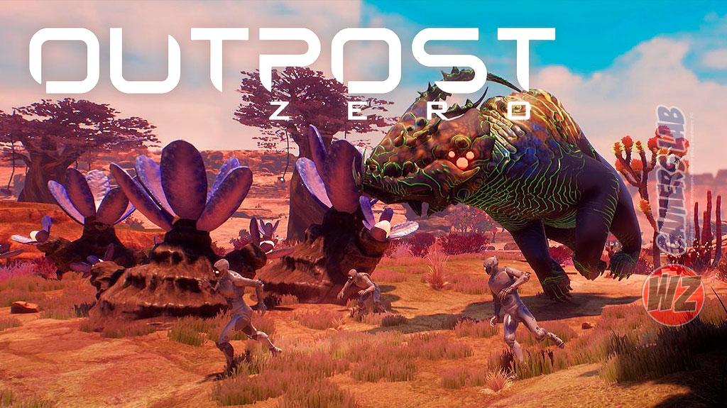 Outpost Zero en WZ Gamers Lab - La revista digital online de videojuegos free to play y Hardware PC