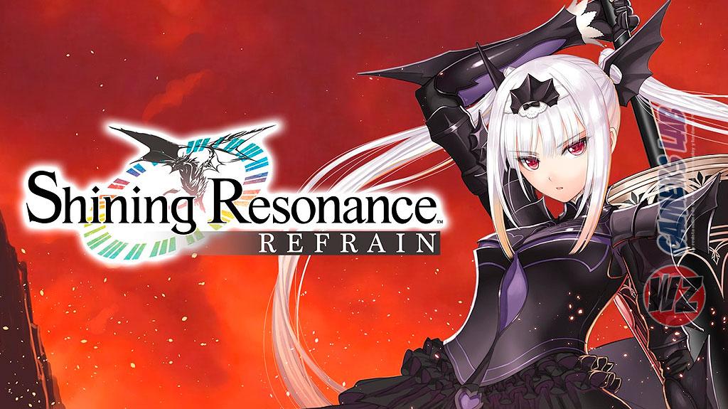 Shining Resonance Refrain ya esta disponible en WZ Gamers Lab - La revista digital online de videojuegos free to play y Hardware PC